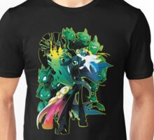 The Queen of the Changelings Unisex T-Shirt