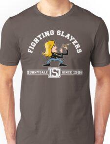 Fighting Slayers Unisex T-Shirt