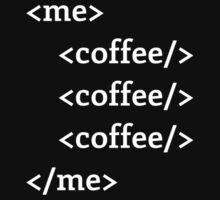 Coffee Coffee Coffee by pyko