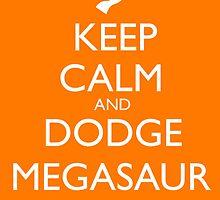 Dodge Megasaur 64 by DeadBird