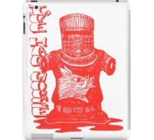 The Black Knight - Monty Python iPad Case/Skin