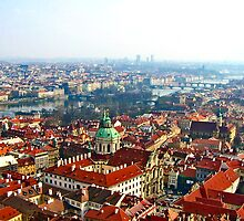 Prague by groovytunes9