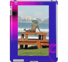 MERMAID BEACH iPad Case/Skin