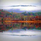 Fall Reflections by Caleb Ward