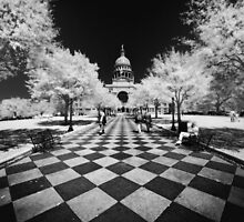 texas capitol, austin by Greg Westfall