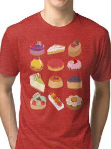 So Delicious Tri-blend T-Shirt