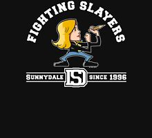 Fighting Slayers Unisex T-Shirt