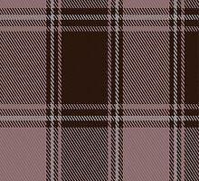 00806 West Coast Woven Mills Fashion Tartan #1166-2 Fabric Print Iphone Case by Detnecs2013