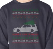 Forester Ugly Christmas Sweater (SG9) Pullover