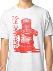The Black Knight - Monty Python Classic T-Shirt