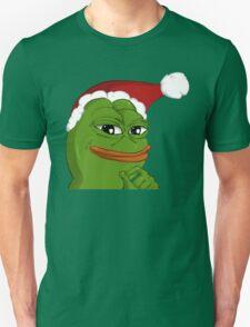 Holiday Pepe T-Shirt