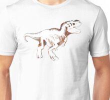 Napole-arm Complex Unisex T-Shirt