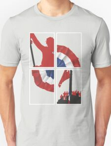 Who's there? French Revolution. T-Shirt