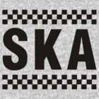 Ska Music by protos