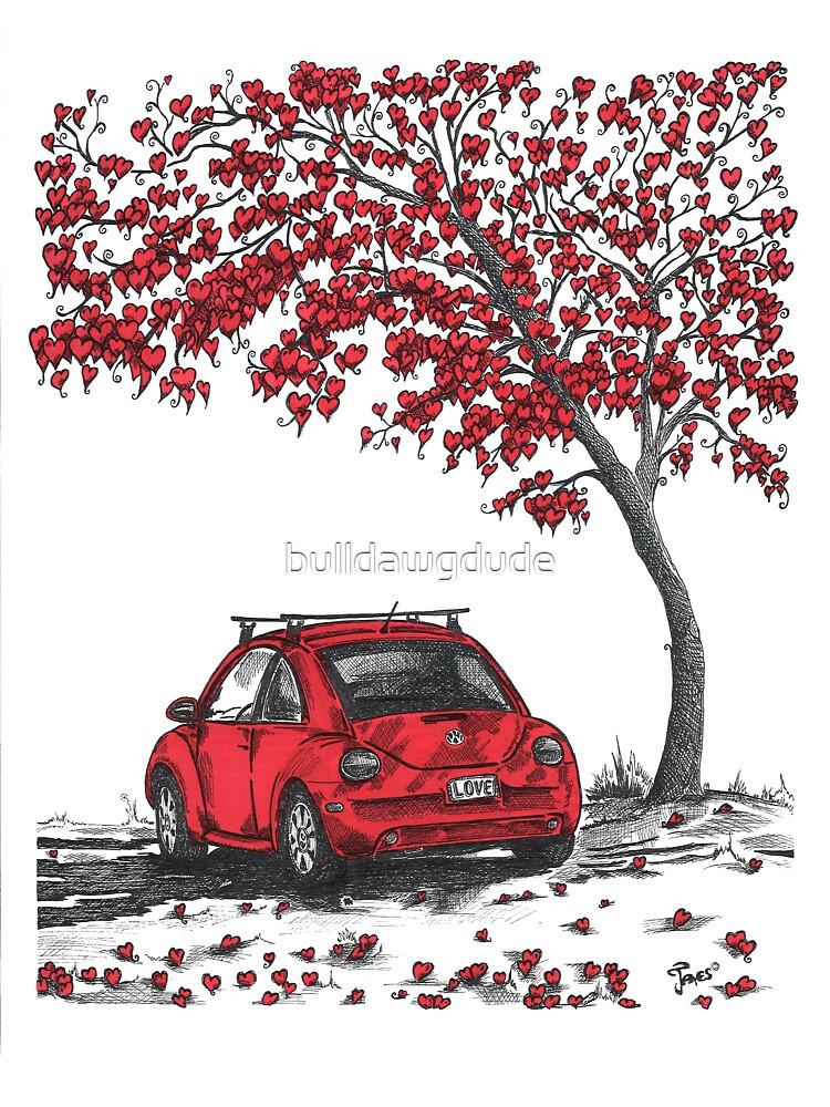Love Bug by bulldawgdude
