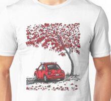 Love Bug Unisex T-Shirt