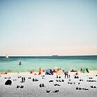 Cottesloe Beach by Ben Reynolds