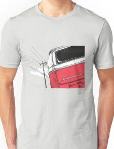 Red Bay Unisex T-Shirt