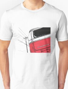 Red Bay Unisex T-Shirt