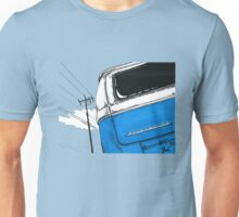 Blue Bay Unisex T-Shirt
