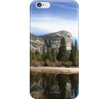 Mirror Lake - Yosemite iPhone Case/Skin