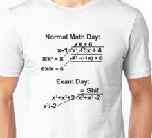 Exam Day Unisex T-Shirt