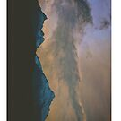 Galaxy iPhone Case by CaelanBruce