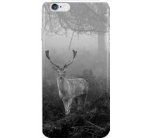 Deer in Nature iPhone Case/Skin