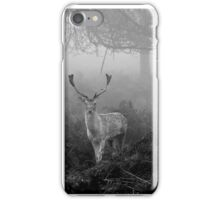 Deer in Nature iPhone Case/Skin