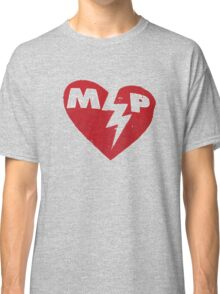 Mayday Parade - Heartbroken Classic T-Shirt