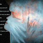 I AM JUDEDA OF A FAR AWAY UNIVERSE....WARNING by Sherri     Nicholas