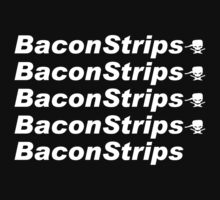 Bacon Strips Epic Meal Time by Ngandeyar