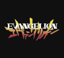 Neon Genesis Evangelion Kids Clothes