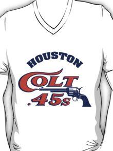 Houston Colt 45s Baseball Retro T-Shirt