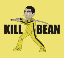 Kill Bean by Delinquent21