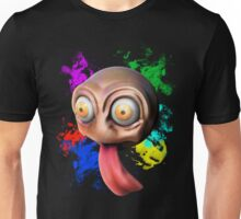 Licking Ball Unisex T-Shirt