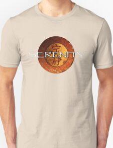 Serenity Firefly Series Unisex T-Shirt