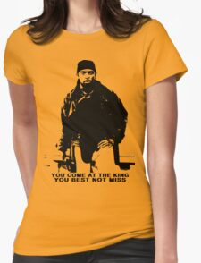 The Wire Omar Little Quote T-Shirt