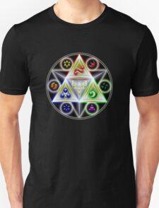 Triforce - Legend of Zelda T-Shirt