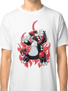 Groudon Classic T-Shirt
