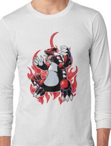 Groudon Long Sleeve T-Shirt