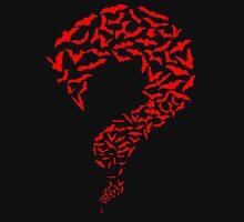 Red Riddler Bats - Sheldon Big Bang Theory Unisex T-Shirt