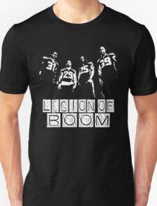 The Legion Of Boom Seattle Football Unisex T-Shirt