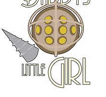Daddys Little Girl  by RetroReview