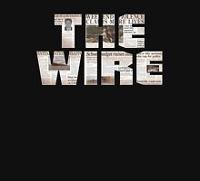 The Wire - HBO TV Unisex T-Shirt