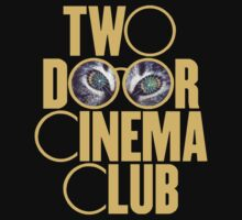 Two Door Cinema Club by Ngandeyar