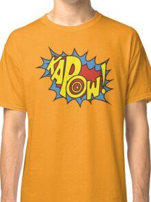 Kapow Classic T-Shirt