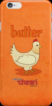 Butter chicken by Radhika Kapoor