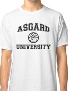 Asgard University Classic T-Shirt