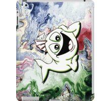 CabbyGils - Style #4 iPad Case/Skin